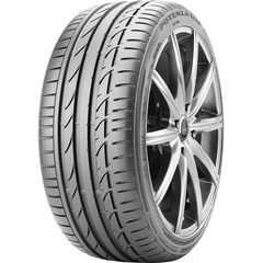 Купить Летняя шина BRIDGESTONE Potenza S001 245/40R18 93Y