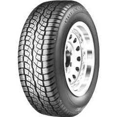 Купить Всесезонная шина BRIDGESTONE Dueler H/T 687 215/70R16 100H