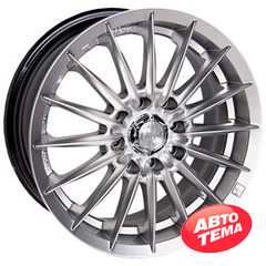 Купить RW (RACING WHEELS) H-155 HS R13 W5.5 PCD4x98 ET35 DIA58.6