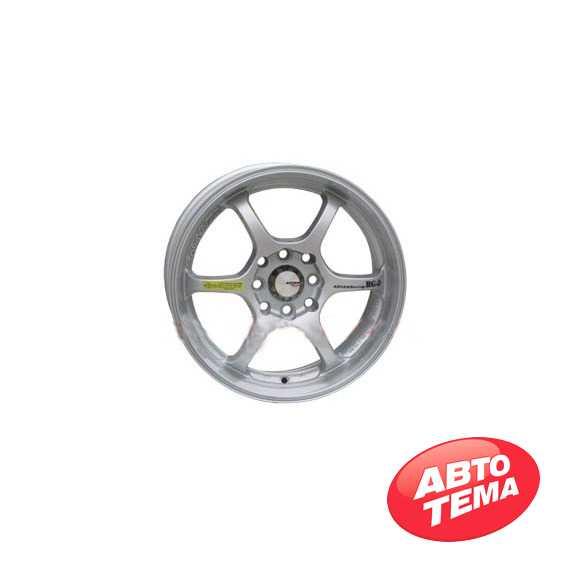 ADVAN 671 RG-D (Silver - Серебро) - Интернет магазин резины и автотоваров Autotema.ua