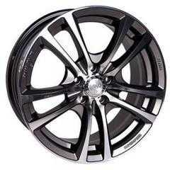 Купить RW (RACING WHEELS) H-346 GMF/P R15 W6.5 PCD5x114.3 ET40 DIA67.1
