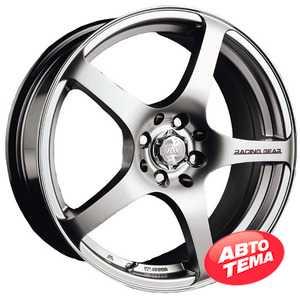 Купить RW (RACING WHEELS) H 125 HS R13 W5.5 PCD4x98 ET35 DIA58.6