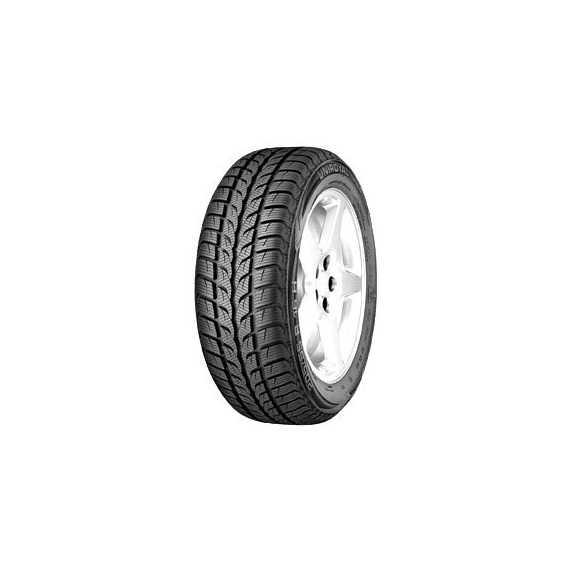Зимняя шина UNIROYAL MS Plus 66 - Интернет магазин резины и автотоваров Autotema.ua