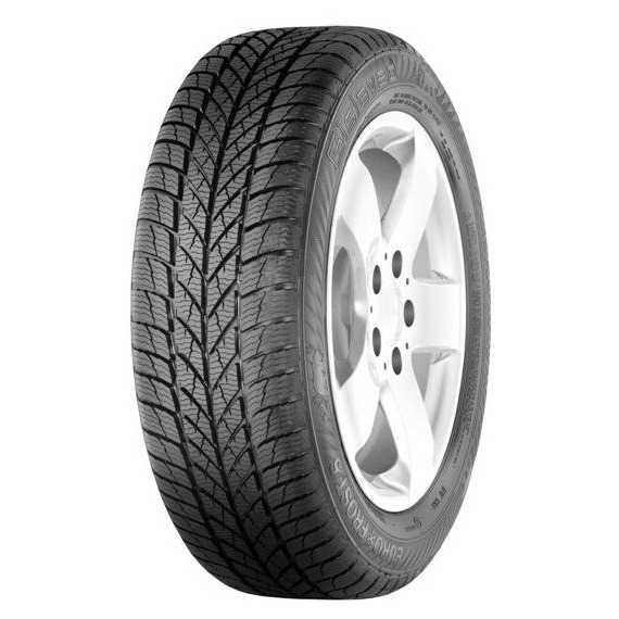 Зимняя шина GISLAVED EuroFrost 5 - Интернет магазин резины и автотоваров Autotema.ua