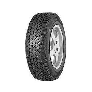 Купить Зимняя шина CONTINENTAL ContiIceContact 215/65R16 102T (Шип)