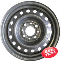 Купить STEEL SZ Silver R14 W5 PCD4x98 ET35 DIA58.6
