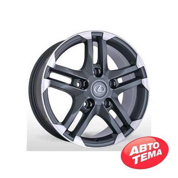REPLICA Toyota A F9077 GL - Интернет магазин резины и автотоваров Autotema.ua