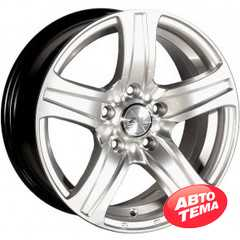 Купить ZW 337 HS R16 W7 PCD5x110 ET35 DIA65.1