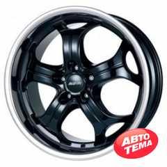 ALUTEC BOOST Black SUV - Интернет магазин резины и автотоваров Autotema.ua