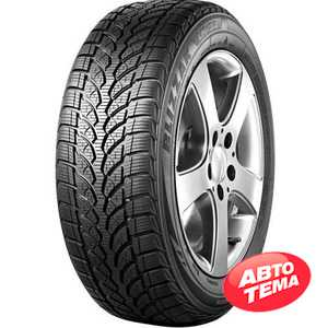 Купить Зимняя шина BRIDGESTONE Blizzak LM-32 245/45R18 100V