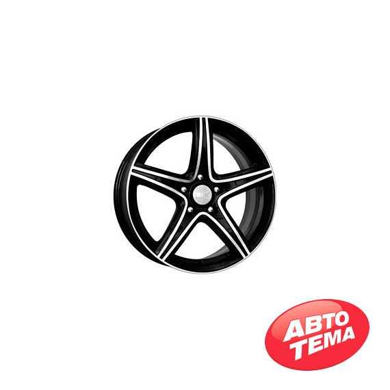 КиК БАРРАКУДА алмаз черный - Интернет магазин резины и автотоваров Autotema.ua