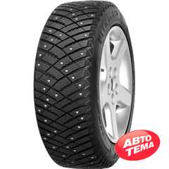 Купить Зимняя шина GOODYEAR UltraGrip Ice Arctic 195/55R15 85T (Шип)