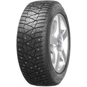 Купить Зимняя шина DUNLOP Ice Touch 205/65R15 94T (Шип)