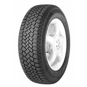 Купить Зимняя шина CONTINENTAL ContiWinterContact TS 760 145/65R15 72T