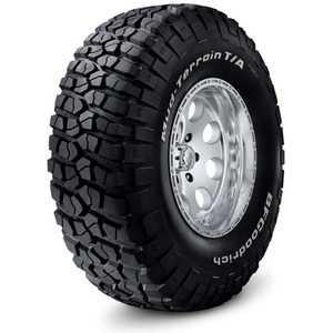 Купить Всесезонная шина BFGOODRICH Mud-Terrain T/A KM2 245/75R17 121Q