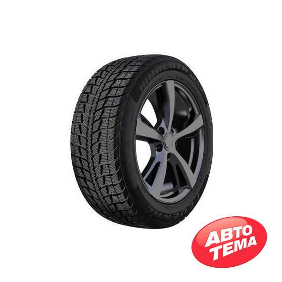 Зимняя шина FEDERAL Himalaya WS2-SL - Интернет магазин резины и автотоваров Autotema.ua