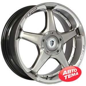 Купить ALLANTE 561 HBCL R15 W6.5 PCD4x100/108 ET35 DIA73.1