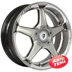 Купить Легковой диск ALLANTE 561 HBCL R15 W6.5 PCD5x112/114. ET35 DIA73.1