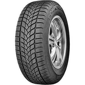 Купить Зимняя шина LASSA Competus Winter 265/70R16 112T