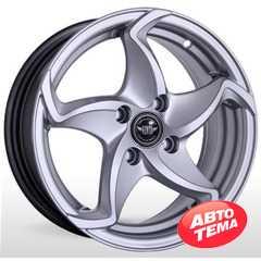 Купить VENTO SR 182 HS R14 W6 PCD4x98 ET38 DIA58.6
