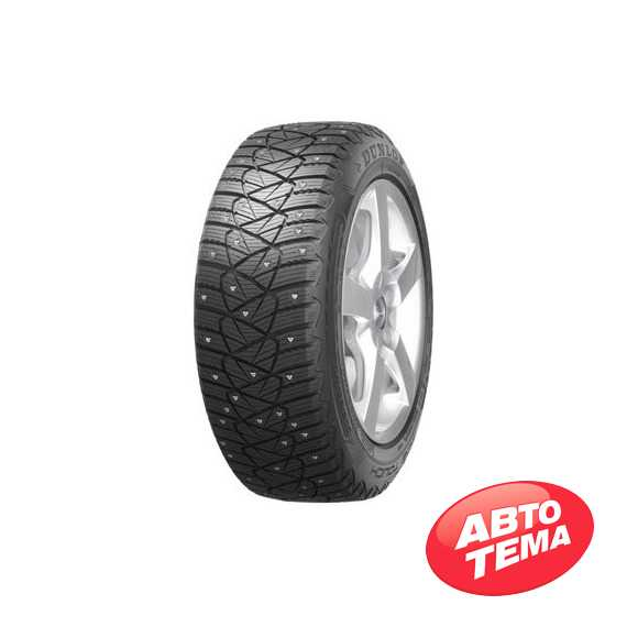 Зимняя шина DUNLOP Ice Touch - Интернет магазин резины и автотоваров Autotema.ua