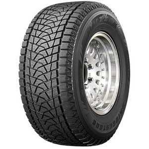 Купить Зимняя шина BRIDGESTONE Blizzak DM-Z3 235/55R17 103Q