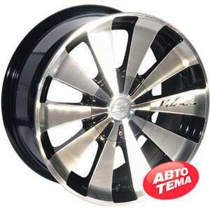 Купить ALLANTE 121 BF R16 W7 PCD5x98/114.3 ET35 DIA73.1