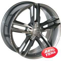 Купить ALLANTE 536 GMF R17 W7.5 PCD5x112 ET40 DIA66.6