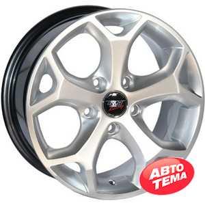 Купить ALLANTE 547 HS R15 W6.5 PCD5x100 ET40 DIA73.1