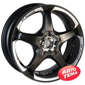 Купить APOLLO 561 DBCL R16 W7 PCD5x100/114. ET35 DIA73.1