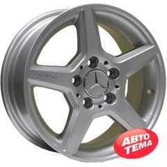 Купить TRW Z274 S R15 W6.5 PCD5x112 ET43 DIA66.6