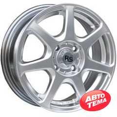 RS WHEELS Wheels 7005 HS - Интернет магазин резины и автотоваров Autotema.ua