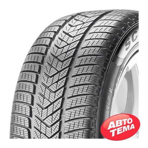 Купить Зимняя шина PIRELLI Scorpion Winter 285/45R19 111V Run Flat
