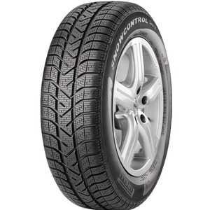Купить Зимняя шина PIRELLI Winter 190 SnowControl 2 185/65R15 88T