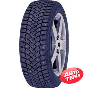 Купить Зимняя шина MICHELIN X-Ice North XiN2 185/60R14 86T (Шип)