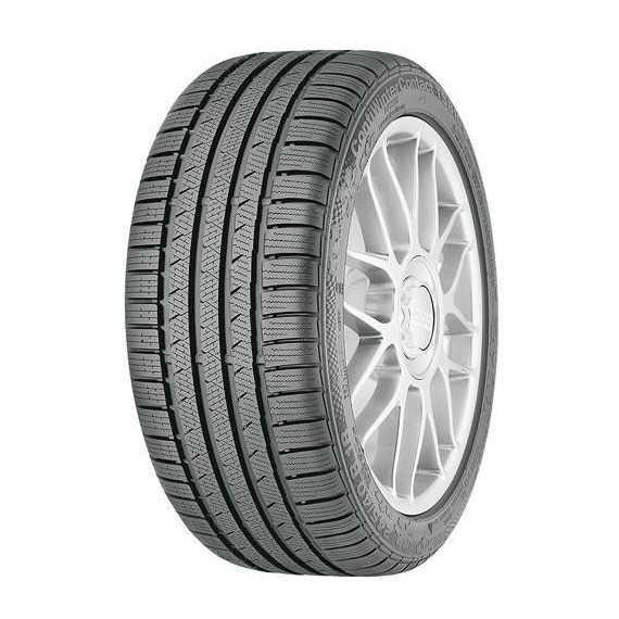 Купить Зимняя шина CONTINENTAL ContiWinterContact TS 810 Sport 245/45R19 102V Run Flat