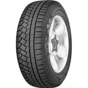 Купить Зимняя шина CONTINENTAL ContiCrossContact Viking 265/65R17 116Q