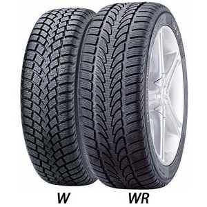 Купить Зимняя шина NOKIAN W Plus (WR) 215/55R16 93T