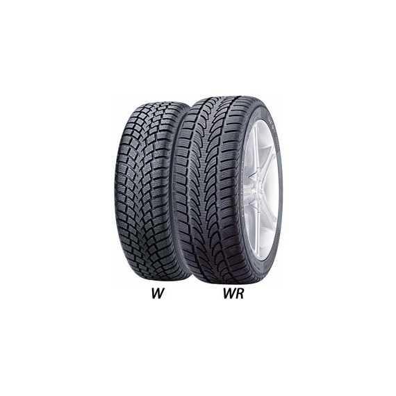 Зимняя шина NOKIAN W Plus (WR) - Интернет магазин резины и автотоваров Autotema.ua