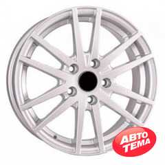 Купить REPLICA T 535 S R15 W6 PCD5x112 ET45 DIA57.1