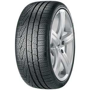 Купить Зимняя шина PIRELLI Winter 240 SottoZero 2 245/35R20 91V