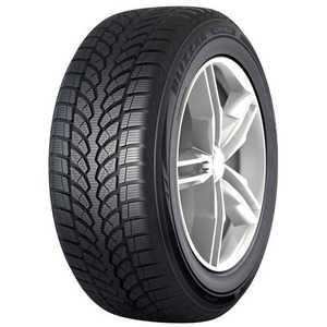 Купить Зимняя шина BRIDGESTONE Blizzak LM-80 235/55R18 100H