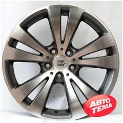 Купить WSP ITALY HAMAMET VO45 W445 ANTHRACITE R16 W7 PCD5x112 ET45 DIA57.1