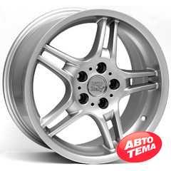 Купить WSP ITALY 650 S R18 W8 PCD5x120 ET47 DIA72.6