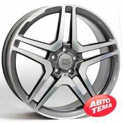 Купить WSP ITALY 759 ANT R19 W8.5 PCD5x112 ET43 DIA66.6