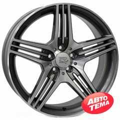 Купить WSP ITALY 768 ANT R17 W8 PCD5x112 ET35 DIA66.6
