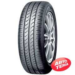 Купить Летняя шина YOKOHAMA BluEarth AE01 195/65R15 91T