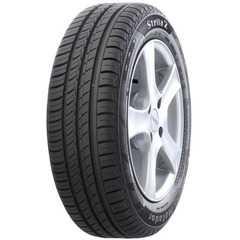 Купить Летняя шина MATADOR MP 16 Stella 2 175/70R14 84T