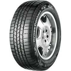 Купить Зимняя шина CONTINENTAL ContiCrossContact Winter 275/40R22 108V