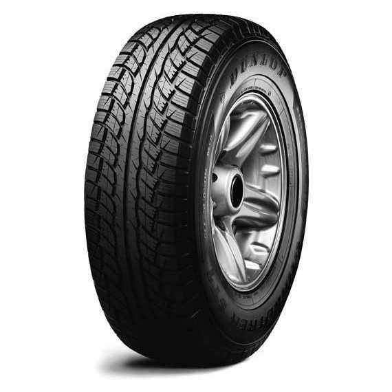 Всесезонная шина DUNLOP Grandtrek ST1 - Интернет магазин резины и автотоваров Autotema.ua